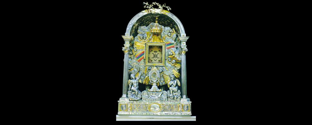 Residenza Beata Vergine