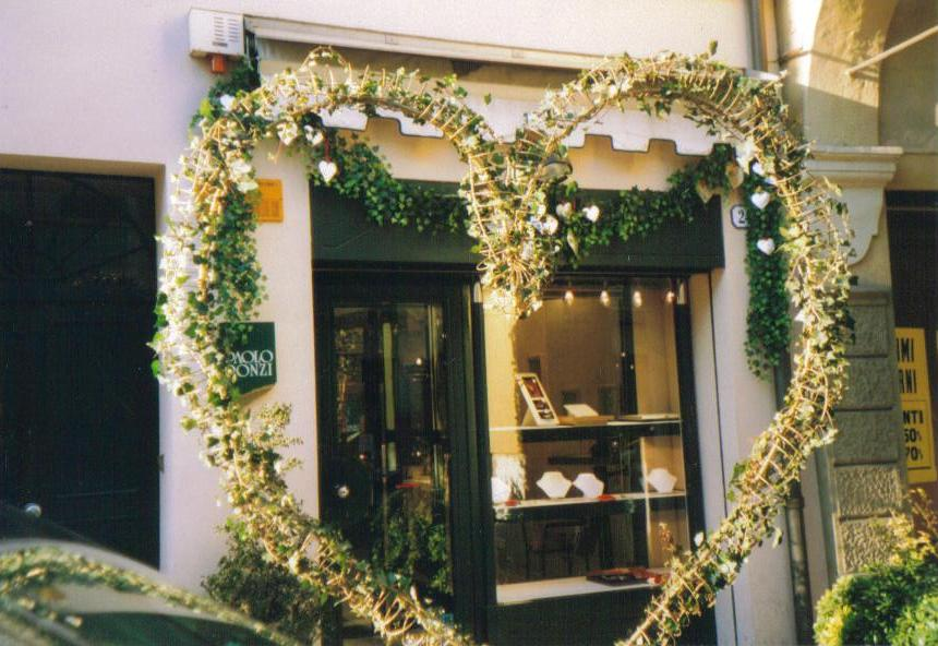 Cuore di Enzo Babini San Valentino 2001
