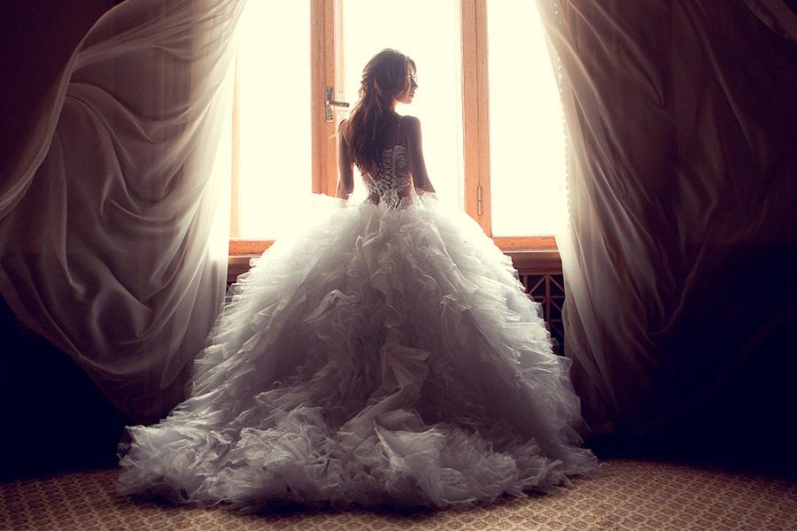 Sfilata Abiti da Sposa 2010