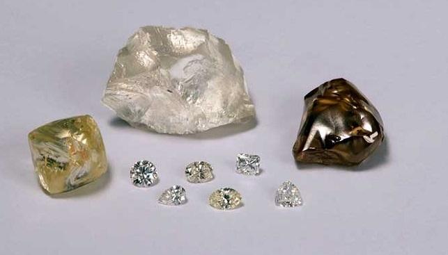 Israel Diamond Institute – Get Diamonds