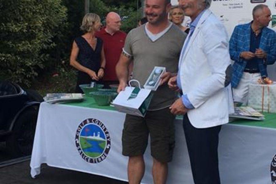 Premio speciale Paolo Ponzi