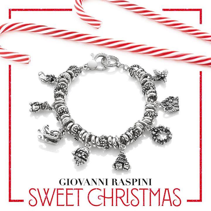 """""""Manca solo una cosa per rendere dolce questo Natale."""" #giovanniraspini #sweetch…"""