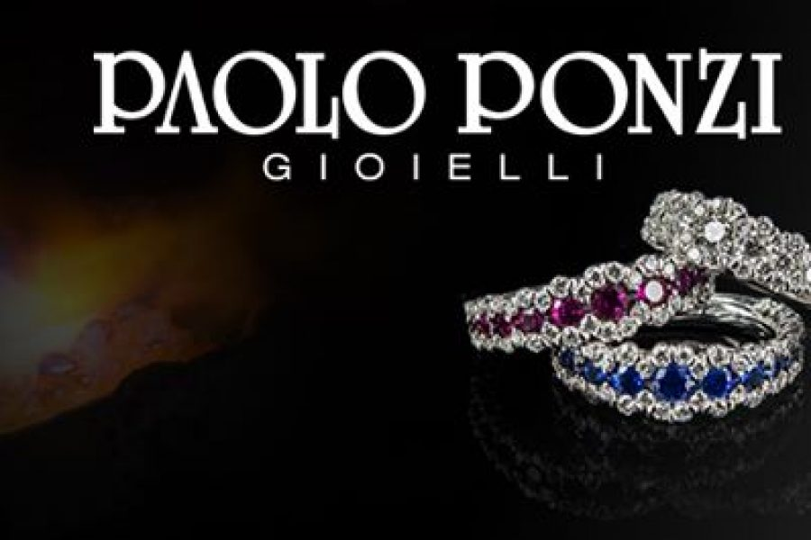 Paolo Ponzi Gioielli updated their cover photo.