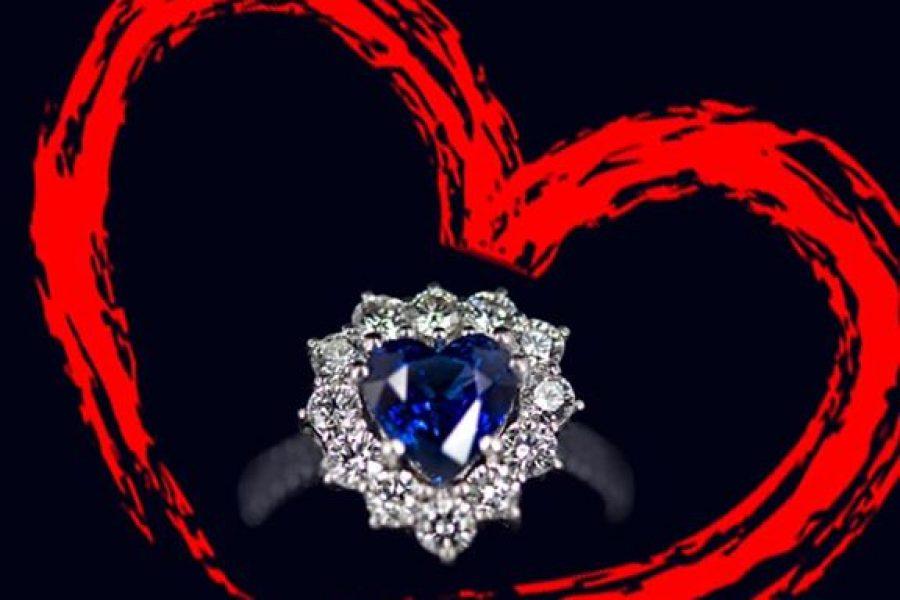 San Valentino 2019, cuori !!!!