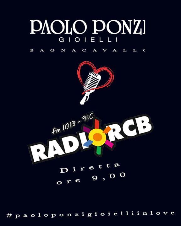In diretta su radio RCB Davide Fonte ospita Paolo Ponzi  #onair  #radiorcb  #rad…