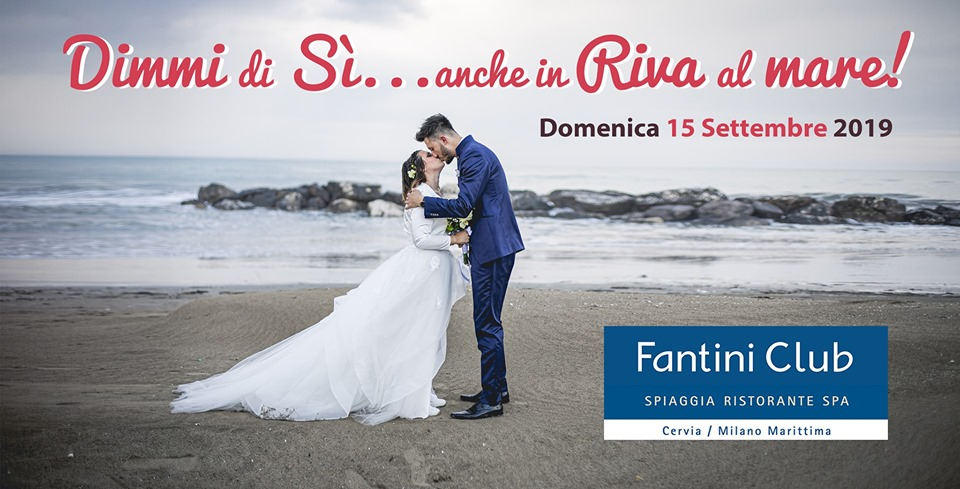 Wedding Day Fantini Club – 7°Edizione